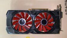 XFX Radeon RX 570 8 GB  GDDR5 Black Edition MINING FIRMWARE