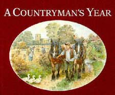 A Countryman's Year, John Humphreys