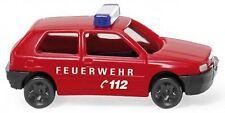 Wiking 093405 - Feuerwehr VW Golf III (Spur N) - NEU/OVP