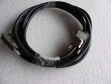 Dell MD1000 sas cable 2M  also MD3000 PowerEdge 2900/2950 perc/5e perc/6e