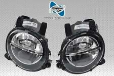 2x New Original Fog LED Lights Bmw 1 F20 3 F30 F31 M3 4 F32 F33 F36 7315560-07