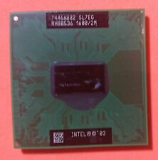 Procesador INTEL PENTIUM M 1600GHZ 2M SL7EG