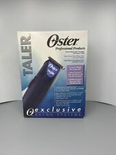 Oster Taler T-Blade Trimmer 76059-310
