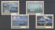 BATEAU Bahamas 4 val de 1987 PHARE