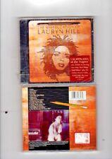 LAURYN HILL - THE MISEDUCATION OF - CD NUOVO SIGILLATO