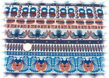Inuit Stripe Stretch-Jersey grau Hilco Shirtstoff 50 cm