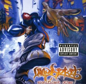Significant Other by Limp Bizkit (CD, 1999)