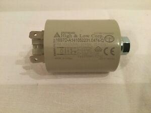 BEKO WMB 81241 LB Washing Machine Interference Filter Good Working Order