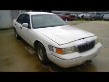 Radiator Overflow Bottle Coolant Reservoir Fits 98-02 CROWN VICTORIA 193644