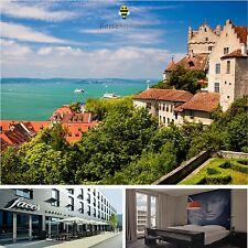 Wander Wochenende Bodensee & Schwarzwald 4S Hotel Tuttlingen Reise Urlaub