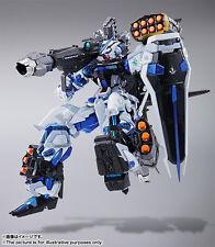 Metal Build Gundam Astray Blue Frame Complete Set Bandai NUOVI SEALED