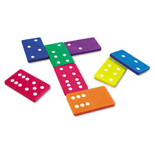 Learning Resources Jumbo Dominoes for Grades K and Up Ler6380