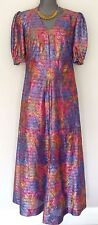 Hippy Maxi Vintage Dresses for Women