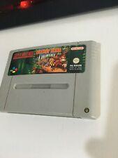 Donkey Kong Country 2 PAL Super Nintendo