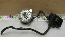 2008-2013 INFINITI G25 G35 G37 Left Side Radiator Cooling Fan Motor w Module OEM