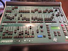Zero 88 DMX FROG stage lighting console board nice shape!