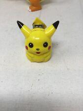 1999 Toy Island Pikachu Stapler Pokemon Nintendo
