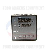 "Lucks R20 Thermostat 4"" Temperature Controller."