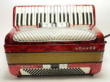 Akkordeon , Hohner Verdi , 96 Bass