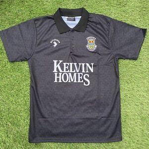 1991/92 St Mirren Shirt - Large
