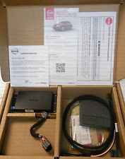 GENUINE NISSAN UNIVERSAL 4G WIFI ROUTER KIT-FITS MOST 2016 MODELS NEW OEM