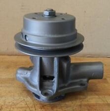 1956-59 Austin, Austin Healey 3000 100-6 2.6L 6-Cyl rebuilt Water Pump AEC206