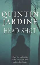 Head Shot (Bob Skinner Mysteries), Quintin Jardine, Very Good