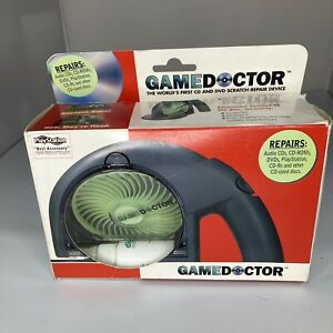 GameDoctor CD & DVD Disc Repair Device by Digital Innovations
