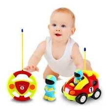 New Learning Study RC Car Toy Educational for Kids Children Baby Toddler Boys