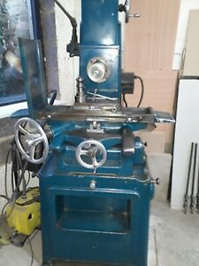EXE Surface grinder