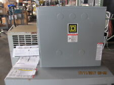 Square D 8903 30 AMP Lighting Contactor, Type S