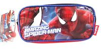 Original Marvel Amazing Spider-Man Pencil Case NWT FREE SHIPPING