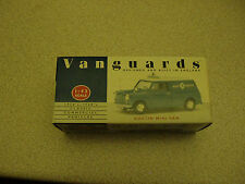 Lledo Vanguards 1:43 VA14000 Austin Mini Van RAC Road Svc Ex Shop Stock Unused