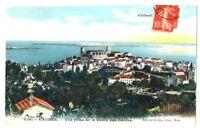 CPA 06 Alpes-Maritimes Cannes Vue prise de la Croix des Gardes