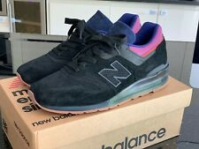 "New Balance 997 M997CSS UK 9.5/US 10 ""Magnet"" Rare Pigeon Concepts 998 Rose"