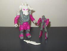 transformers g1 original vintage pretenders skullgrin