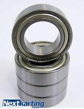 Genuine OTK 25 mm - 12 mm FRONT WHEEL HUB BEARINGS (6905z) confezione da 4-Tony Kart