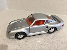 Coche Guisval Porsche 959 Escala 1/30