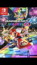 Mario Kart Deluxe 8 - Digitale version