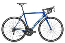 2016 Cannondale SuperSix Evo Hi-Mod Road Bike 54cm Medium Carbon Shimano Ultegra