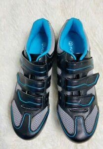 Flywheel Fly Fierce Unisex Cycling Shoes EU: 42 Men's 8.5 Women's 10 NWT