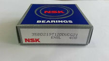 AC Compressor OEM Clutch Bearing NSK 35BD219 35x55x20 mm Air Condition Ddu-dum