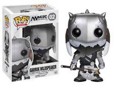 Magic il Gathering POP! Vinile personaggio Garruk Lingua Selvaggia figura MTG