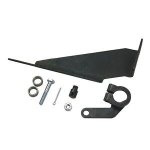 B&M 10497 Automatic Transmission Shift Bracket/Lever Kit
