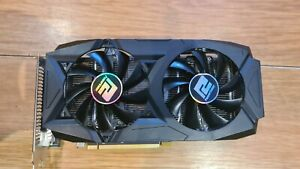 Powercolor RX 580 8GB Red Dragon Edtion, 7 Months Warranty  Left