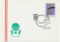 A 8010 GRAZ 125 Jahre Österr. Briefmarke -9. Bundesländer Briefmarkenausstellung