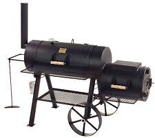 JOE ́s  BBQ SMOKER Texas Classic 40,6cm / 16 Zoll m. Kochpla., Neues Modell 2018