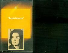 Leyla Gencer (Cassette Tape)