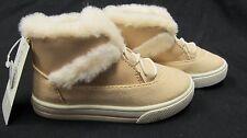 NEW Carter's Pullman Fashion Winter Boot Toddler Girls Little Kid Light Pink 7 M