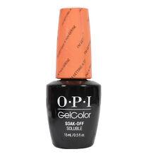 "OPI GelColor UV/LED Soak off Gel Nail Polish 0.5oz ""Choose Any Colour"" Part III"